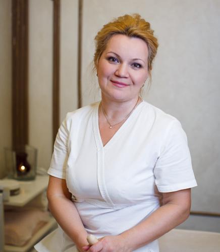 Богданова Татьяна