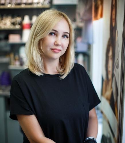 Макеева Наталья