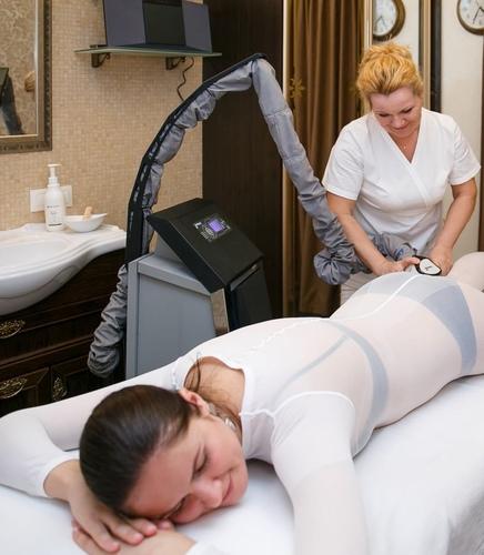 Весеннее предложение: курс  B-flexy -20% и ароматерапия в подарок