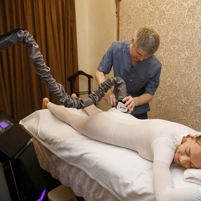 Противопоказания для вакуумного массажа B-flaxy