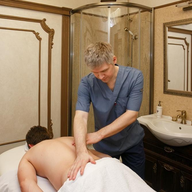 Противопоказания для общего массажа тела